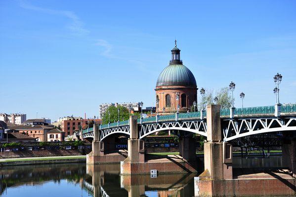 A découvrir à Toulouse - Photo 3