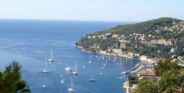Résidence Le Lido à Cagnes sur Mer - Photo 3