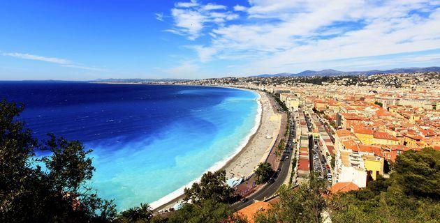 Résidence Le Lido à Cagnes sur Mer - Photo 13