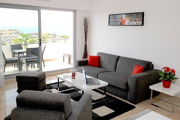 Logements Residence Le Lido à Cagnes sur Mer - Photo 2