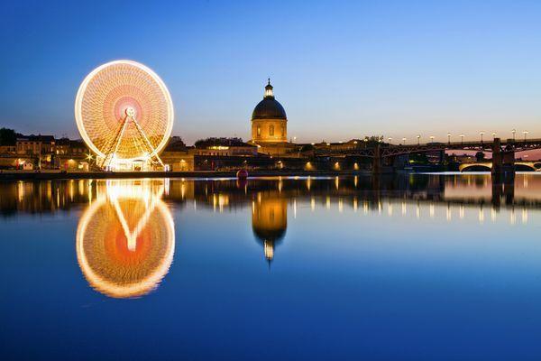 A découvrir à Toulouse - Photo 2