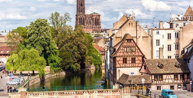 Residence Elypseo Strasbourg à Strasbourg - Photo 15