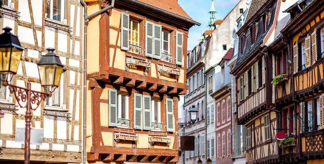 Residence Elypseo Strasbourg à Strasbourg - Photo 17