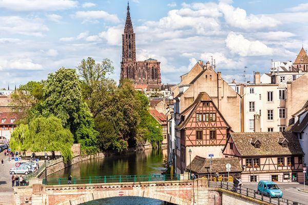 A découvrir à Strasbourg - Photo 1