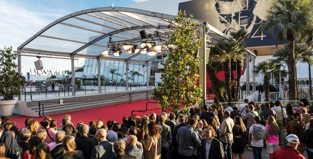 Résidence Cannes Palais à Cannes - Photo 13