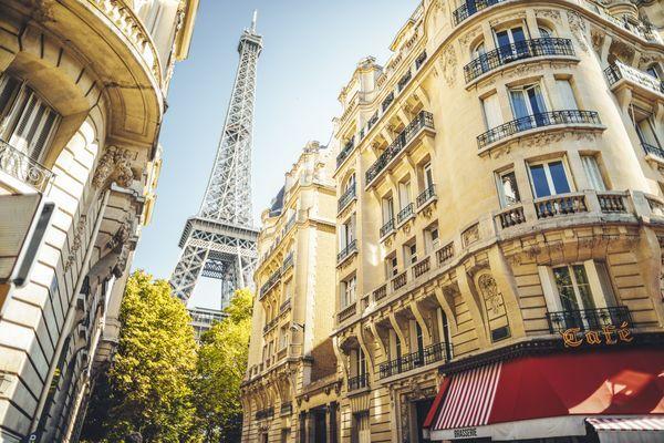 Résidence Paris Levallois à Levallois Perret - Photo 5