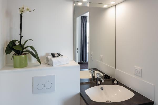 Logements Residence Vélizy Europe à Vélizy Villacoublay - Photo 6