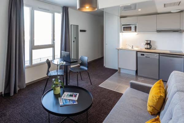 Logements Residence Vélizy Europe à Vélizy Villacoublay - Photo 2