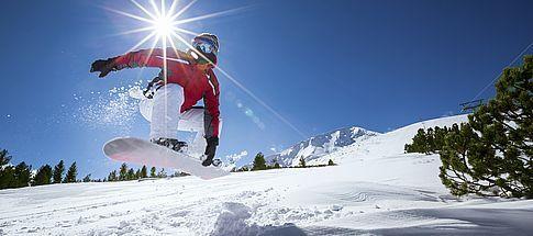 family-ski-holidays