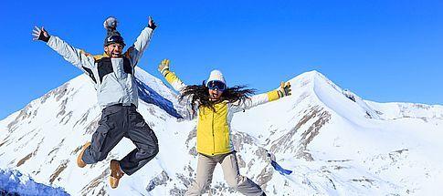 janvier-au-ski