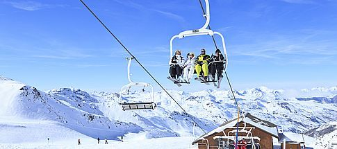 les-trois-vallees-holiday-rentals
