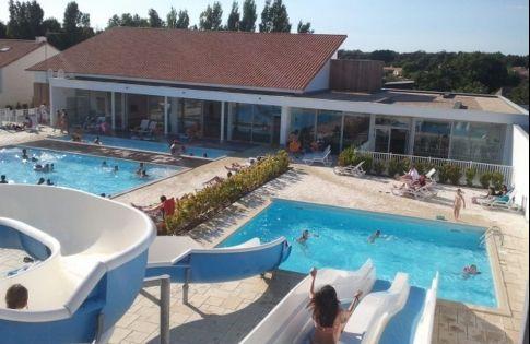 Residence Vacances Avec Piscine Vendee