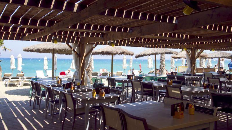 Location r sidence saint cyprien plage en t les - Saint cyprien les jardins de neptune ...