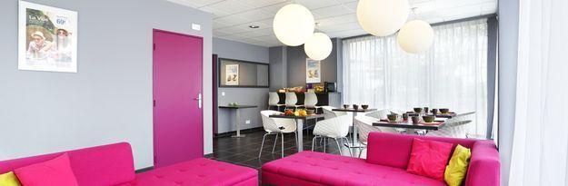 Location résidence étudiante Résidence Lyon 8 à Lyon - Photo 7