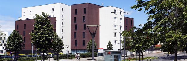 Location résidence étudiante Résidence Lyon 8 à Lyon - Photo 10