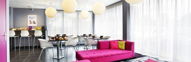 Location résidence étudiante Résidence Lyon 8 à Lyon - Photo 8