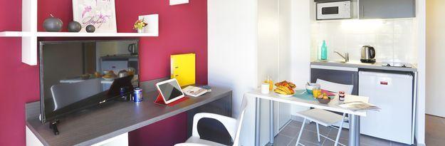 Location résidence étudiante Résidence Aix Campus 1 à Aix-en-Provence - Photo 7
