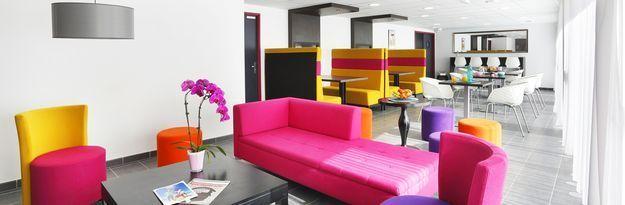 Location résidence étudiante Résidence Aix Campus 1 à Aix-en-Provence - Photo 12