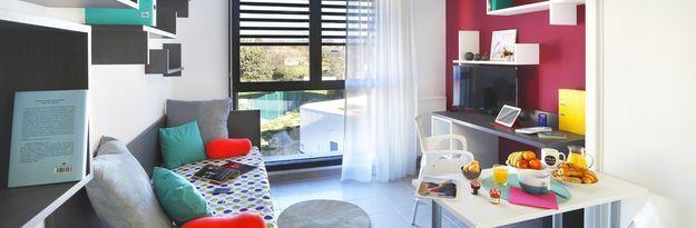 Location résidence étudiante Résidence Aix Campus 1 à Aix-en-Provence - Photo 18