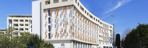 Location résidence étudiante Résidence Aix Campus 1 à Aix-en-Provence - Photo 16