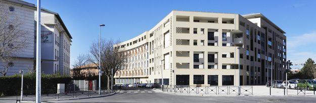 Location résidence étudiante Résidence Aix Campus 1 à Aix-en-Provence - Photo 23