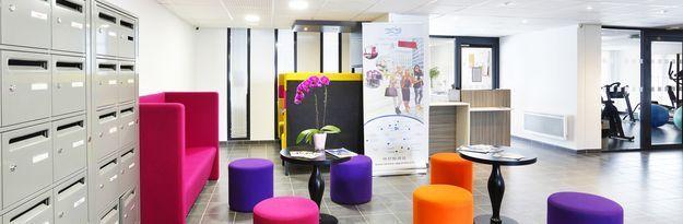 Location résidence étudiante Résidence Aix Campus 1 à Aix-en-Provence - Photo 21