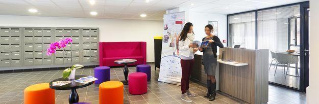 Location résidence étudiante Résidence Aix Campus 1 à Aix-en-Provence - Photo 19