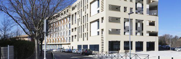 Location résidence étudiante Résidence Aix Campus 1 à Aix-en-Provence - Photo 22