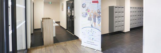 Location résidence étudiante Résidence Aix Campus 2 à Aix-en-Provence - Photo 10