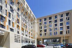 Résidence Aix Campus 2 à Aix-en-Provence - Photo 6