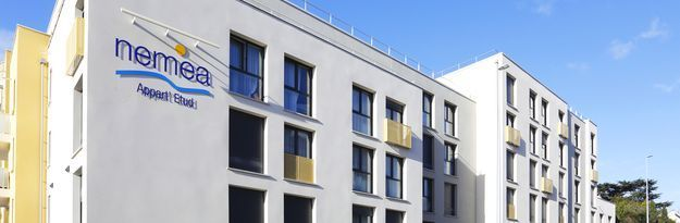 Student residence rental Résidence Caen Campus 1 à Caen - Photo 10