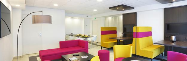 Location résidence étudiante Résidence Aix Sainte Victoire à Aix-en-Provence - Photo 4
