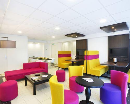 Student residence rental Aix Sainte Victoire à Aix-en-Provence