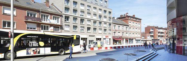 Location résidence étudiante Résidence Amiens Beffroi à Amiens - Photo 6