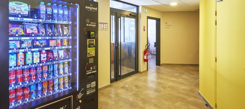 Student residence rental Résidence Montpellier Beaux Arts à Montpellier - Photo 10