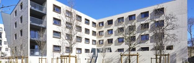 Student residence rental Résidence Montpellier Beaux Arts à Montpellier - Photo 1