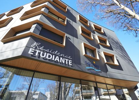 Student residence rental Montpellier Beaux Arts à Montpellier