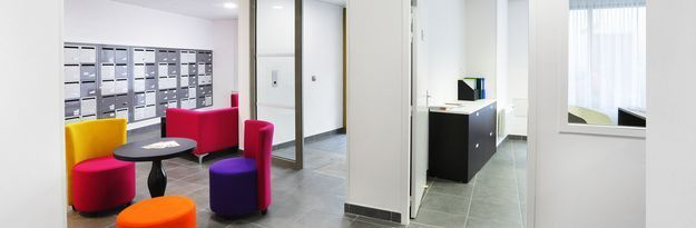 Student residence rental Résidence Clermont Centre à Clermont-Ferrand - Photo 11