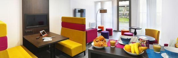 Student residence rental Résidence Clermont Centre à Clermont-Ferrand - Photo 5