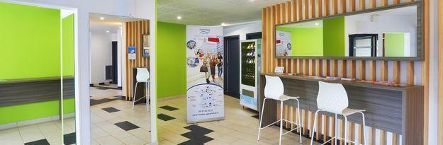 Student residence rental Résidence Créteil Campus à Créteil - Photo 6