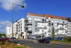 Résidence Créteil Campus à Créteil - Photo 1