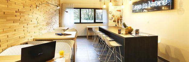Student residence rental Résidence Rennes Villejean à Rennes - Photo 5