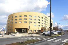 Résidence Strasbourg Elypseo à Strasbourg - Photo 3