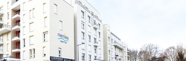 Student residence rental Résidence Créteil Campus 2 à Créteil - Photo 6