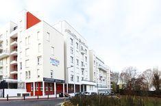 Résidence Créteil Campus 2 à Créteil - Photo 5