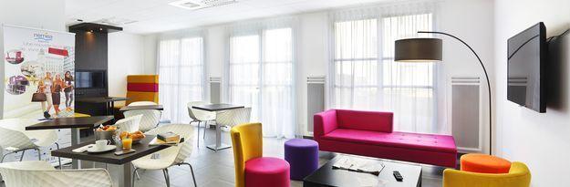 Student residence rental Résidence Dijon Eiffel à Dijon - Photo 5