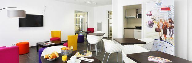 Student residence rental Résidence Dijon Eiffel à Dijon - Photo 10