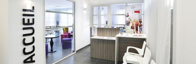 Student residence rental Résidence Dijon Eiffel à Dijon - Photo 8