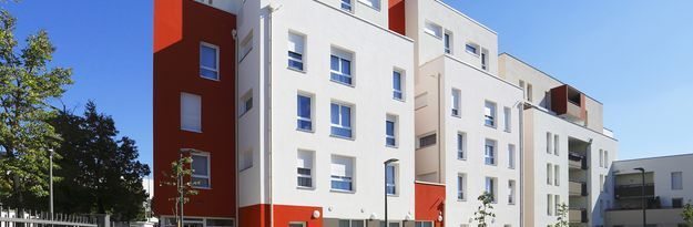 Student residence rental Résidence Dijon Eiffel à Dijon - Photo 11