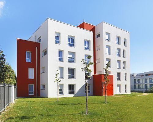 Student residence rental Dijon Eiffel à Dijon